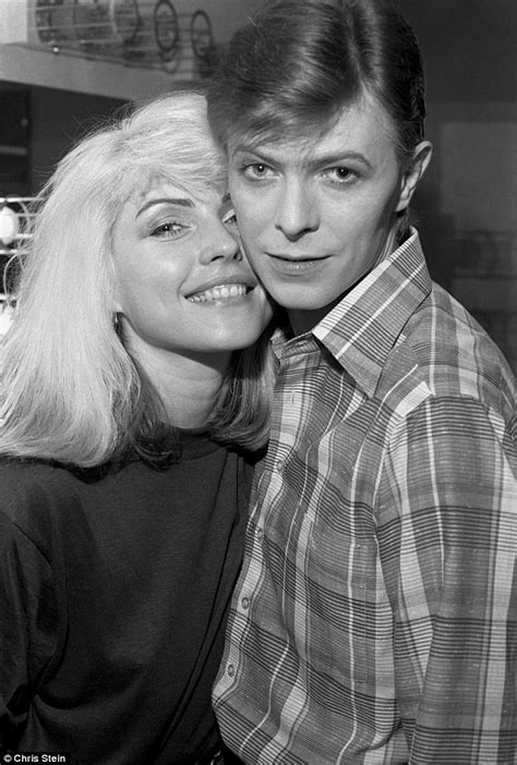 haircuts deborah neville debbie harry releases rare photos of the punk icon in her