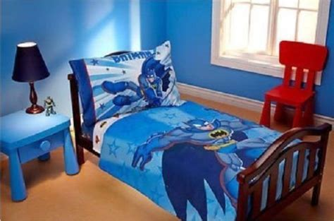 Superman Toddler Bed by Dc Friends Reversible Batman Superman Toddler