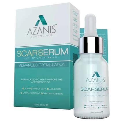 Serum Azanis azanis advanced scar serum gi end 3 22 2017 11 15 am