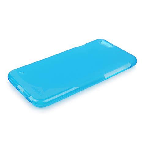 Ahha Moya Gummi Shell Iphone 6 iphone6s plus 6 plus ケース gummi shell moya clear blue ahha
