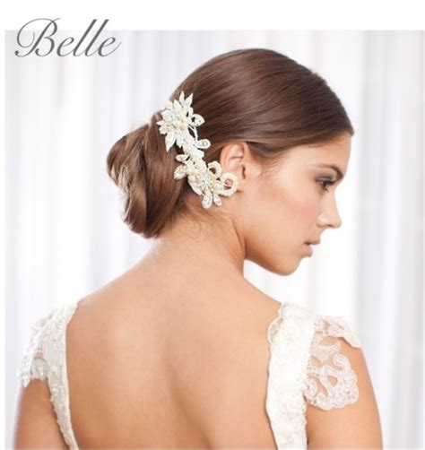 Bridal Hairstyles Let by Beautiful Wedding Hairstyles For Any Hair Length