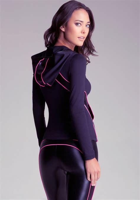 pin  tom smith  leggins hooded dress women sport girl