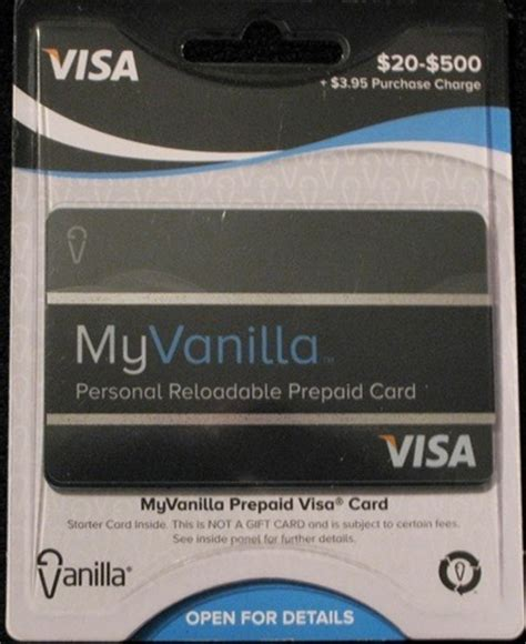 How To Register Vanilla Visa Gift Card - vanilla reloadables frequent miler