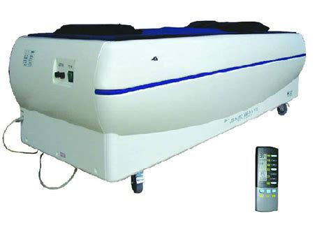 infrared massage bed china massage bed massage equipment