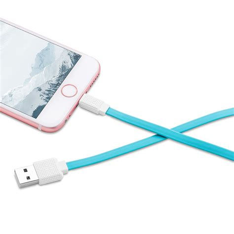 Lightning Cable Iphone 5 5s 6 hoco upl18 lightning cable 2m for iphone 6 6 5 5s white jakartanotebook