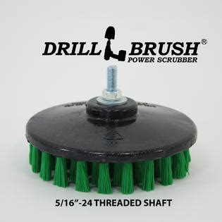 Upholstery Scrubber by Drill Brush Power Scrubber Da Carpet And Upholstery Scrub