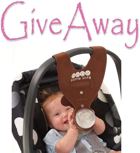 Free Baby Giveaways Australia - bebe bottle sling australia giveaway universal synergy group prlog