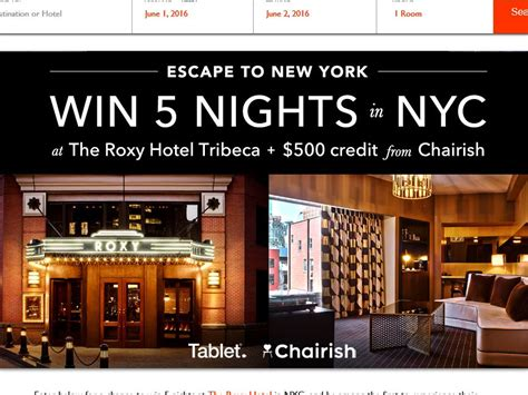 New York Sweepstakes - tablet escape to new york sweepstakes sweepstakes fanatics