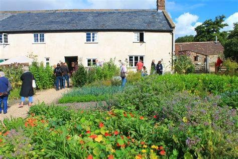 river cottage garden recipes win one of 2 pairs of tickets to the river cottage food