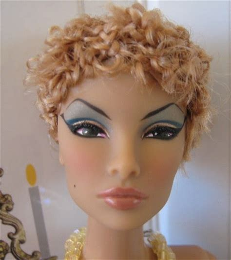 jointed dolls las vegas the fashion doll review ooak fashion doll series back to
