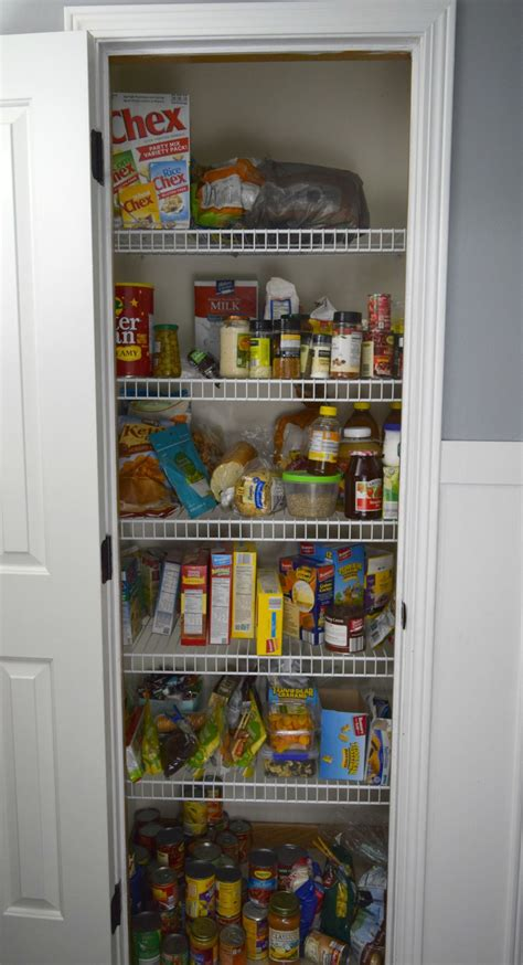 Kitchen And Pantry Organizers Pantry Organization Is Key To A Functional Kitchen