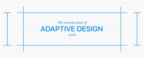 adaptive layout video the current state of adaptive design the startup medium