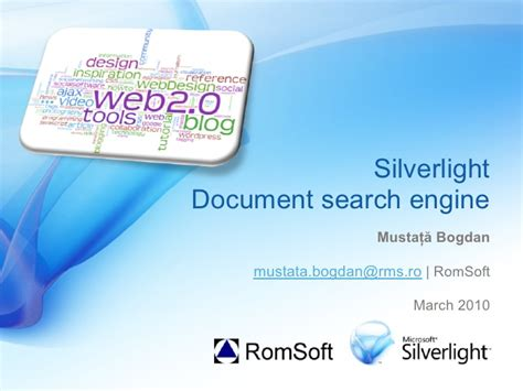 Document Search Engine