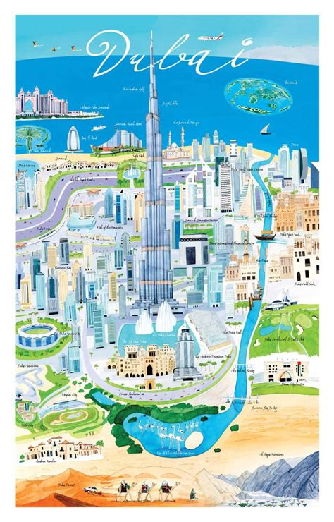 map abu dhabi and dubai dubai map debbie gt http tipsalud