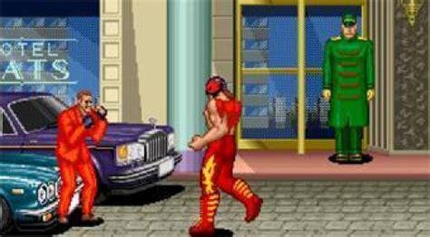 knuckle bash  hra zdarma superhrycz