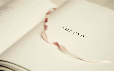 ends books book the end 6976077