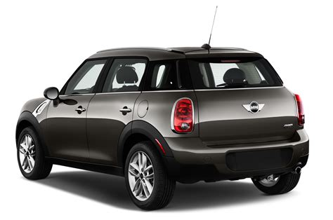 Mini Cooper Countryman 2014 Review 2014 Mini Cooper Countryman Reviews And Rating Motor Trend
