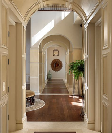 Classic Elegant Home Interior Design of Old Palm Golf Club by Rogers Design Group FLORIDA BY
