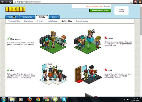 theme enfold version 3 0 4 release revcms habbo layout template theme habbophp