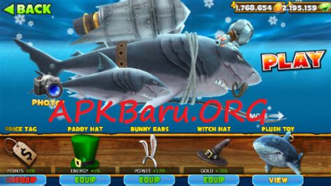 unduh game hungry shark mod download hungry shark evolution v4 2 0 mod apk terbaru