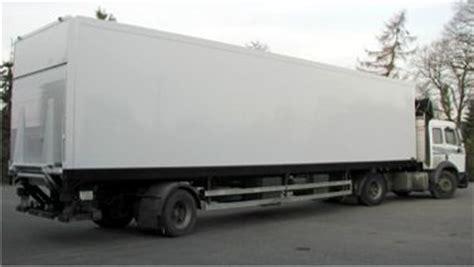 Lkw Fahrgestell Lackieren by Westrick Karosserie U Fahrzeugbau Gmbh