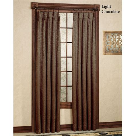 pinch pleat draperies on sale 1000 images about living room curtains drapes window