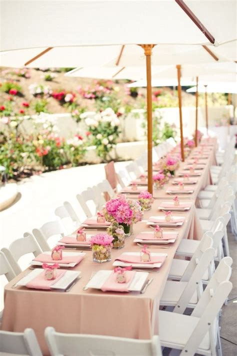 Wedding Table Themes with Top 35 Summer Wedding Table D 233 Cor Ideas To Impress Your Guests