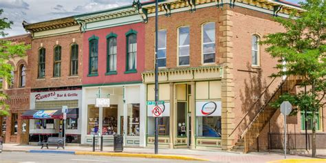 best small towns to live in business insider best american cities to live comfortably on 40 000 a year