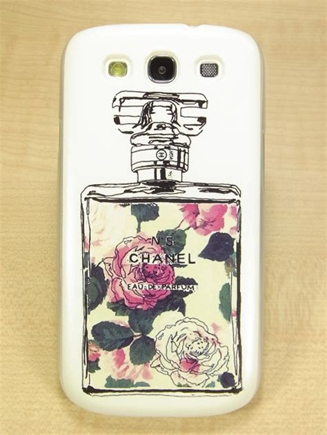 Hardcase Chanel Make Up Shinning Cover Samsung Galaxy Note 4 samsung galaxy s3 chanel perfume samsung galaxy