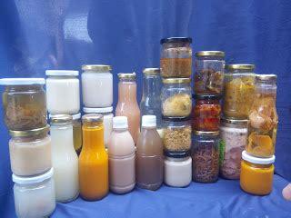kursus asas teknologi minuman jus dan herba kursus asas teknologi minuman jus dan herba kursus