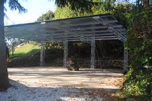 tettoia auto tettoia per auto