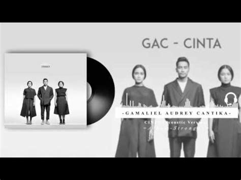 download mp3 gac never leave ya gamaliel audrey cantika cinta official audio mp3