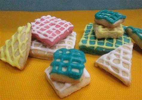 como decorar galletas con glaseado real galletas geom 233 tricas con glaseado real cremoso receta de