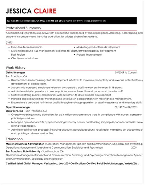 Hloom Resume by Hloom Resume Template The Corporate