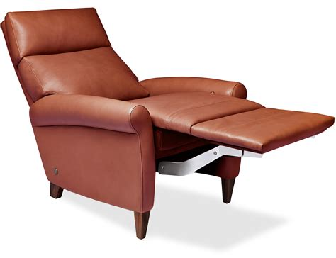 American Leather Recliners by Bedroom More American Leather Comfort Recliner Adley