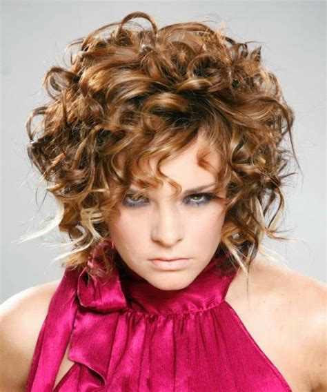 corte bob rizado 2016 m 225 s de 1000 im 225 genes sobre tallats de cabell en pinterest