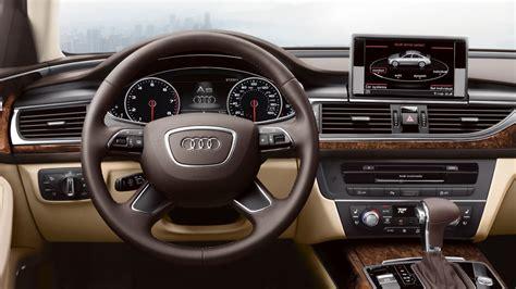 AutomotiveTimes.com   2014 Audi A6 Review