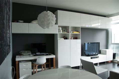 Ikea Besta Office by Yarial Ikea Besta Wall Unit Hanging Interessante