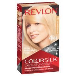 colorsilk colors hair colors revlon revlon colorsilk strawberry hair