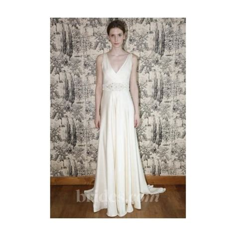 Temperley Sle Sale 6 7 March by Temperley 2013 Sleeveless Silk Satin A
