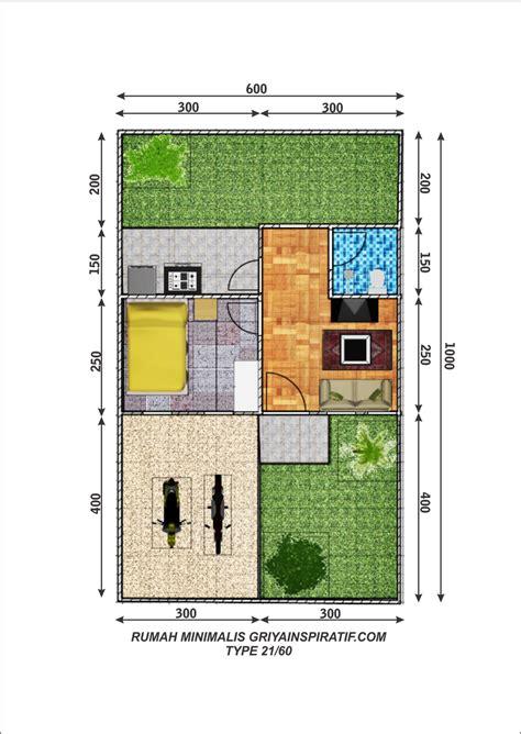 desain rumah teuku zacky 88 rumah minimalis sederhana type 21 desain rumah
