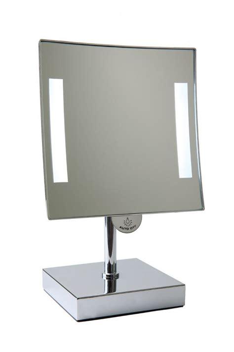 miroir grossissant lumineux 224 poser