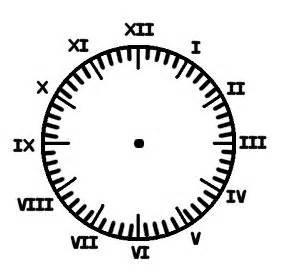 printable clock faces ks2 printable clock face selection free printable clock face