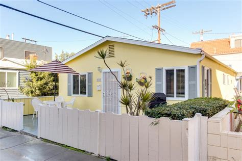 the cottages san diego the yellow cottage 2 bd vacation rental in san diego ca vacasa