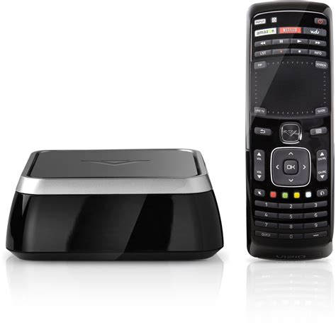 vizio tv remote app android vizio introduces tv powered media streamer android central
