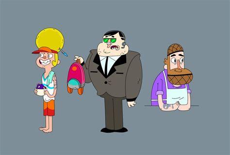 character archetypes enriching your novel s cast now novel oswaldo birdo studio characters pinterest