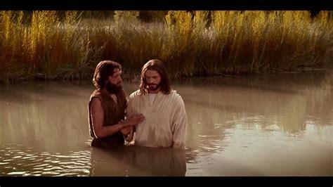 imagenes sud del bautismo de jesus el bautismo de jes 250 s youtube youtube