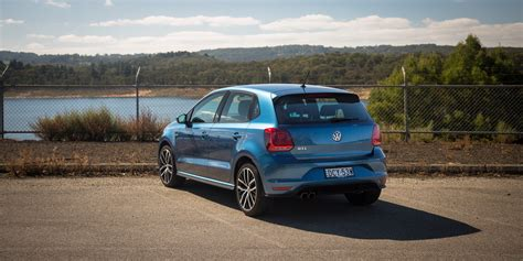 volkswagen polo 2016 price 2016 volkswagen polo gti review caradvice