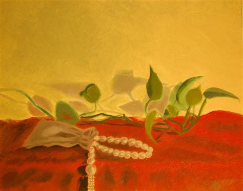 string of pearls by krishnamurthy s