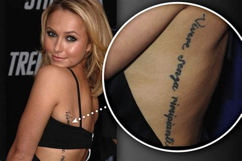 10 of the worst celebrity tattoos page 2 of 5
